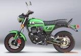 Motocicleta 125cc, 150cc del desmodulador del corredor del café de China