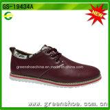 Zapato ocasional de la nueva del estilo venta caliente cómoda de los hombres