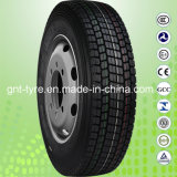 Todo el neumático radial de acero 11r22.5 del omnibus del carro