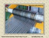 De Smalle Strook van uitstekende kwaliteit van het Roestvrij staal