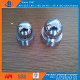La válvula junta la bola de la válvula y la combinación del asiento de válvula