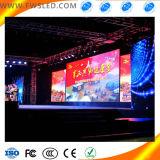 성과를 위한 가장 새로운 옥외 HD 임대료 P3.91 LED 표시