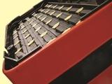Batterie-Gabelstapler-elektrische Gabelstapler-Gabelstapler-anhebende Maschine 1.5-3.5 Tonne