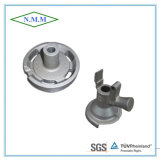 Чугун Casting Part литой стали для Machinery/Machining/Auto/Motor Part