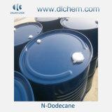El N-Dodecane más competitivo C12h26 para el pesticida y los productos que se lavan