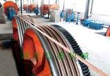 Echouage Machine pour Cpper, aluminium Câble de base
