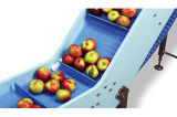 Banda transportadora de la PU de la banda transportadora del PVC muchos colores Cmax-Sel disponible