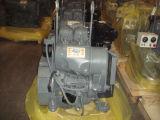 De Gekoelde Dieselmotor F2l912 van Deutz Lucht
