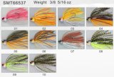 Attrait conçu et peint de PRO première pente de pêche basse de fileur de l'amorce 66536 de pêche