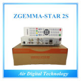 최고 Value Zgemma-Star 2s Twin DVB-S2 Tuner Enigma2 Satellite Receiver