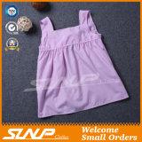 2016 новых платьев девушки хлопка способа младенца лета типа