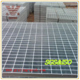Chemical Industryのためのステンレス製のSteel Grating Used