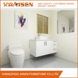 Gabinete de banheiro impermeável do projeto popular novo