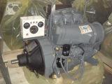 De Gekoelde Dieselmotor F3l912 van Deutz Lucht