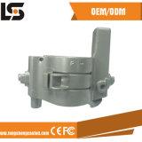 Di alluminio Polished le parti della pressofusione per il tubo della vite dell'attrezzo a motore