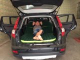 Coche Mats para SUV