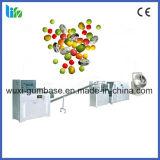 Máquina de proceso del chicle de globo del diseño de Profssional en diversas capacidades
