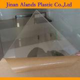 gebruikt Openlucht van het Blad van het Plexiglas van het Blad van de Materialen van het Blad van 3mm Acryl Maagdelijke Acryl
