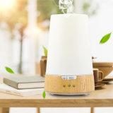 가정 향수 유포자 정유는 자동적으로 빛 Aromatherapy를 바꾼다