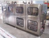Etichettatrice di coperchiamento di riempimento di lavaggio di sigillamento del barilotto della bottiglia di acqua