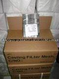 Maglia liquida di alluminio di vetro di Filterfiber