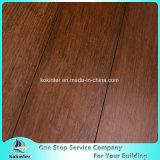Primera calidad hogar hilo tejido de bambú suelo uso interior en púrpura orquídea color y precio barato