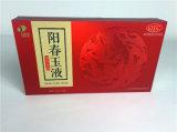 포장 상자를 각인하는 Pantone 색깔 인쇄 및 포일