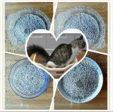 Bentonite químico da fonte de 2016 animais de estimação que aglutina a maca de gato