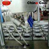 Het Vullen van de Kop van de Yoghurt van de Vervaardiging van Ce Standaard Volledige Automatische Verzegelende Machine