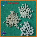 Высокий эффективный глинозем несущей катализатора активированный