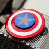 Filatore della mano dello schermo del capitano America per i regali dei bambini degli adulti