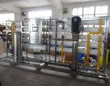Acqua pura di osmosi d'inversione di alta qualità 20t/H che fa macchina