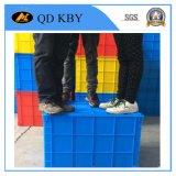 X53-1/2 일반적인 플라스틱 저장 회전율 상자