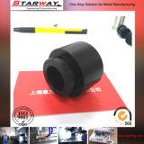プラスチック機械装置部品(SW-PL01)を機械で造る精密CNC