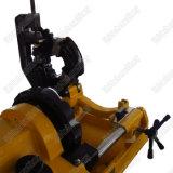Pipe d'acier à coupe rapide filetant la machine (TC50D)