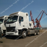 HOWO A7 6X4 Traktor-LKW, Schlussteil-LKW, HOWO Traktor-LKW