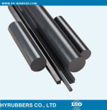 PVC rigide en plastique Rod
