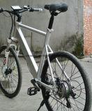 350W Fiets van de Berg van de motor de Vouwbare Elektrische/Elektrische Opschorting Mountainbike