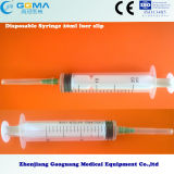 Sale caliente Medical Instrument de Disposable Syringe con Best Price (20ml)