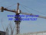 4トンのタワークレーン- Qtz40