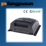 Fangpusun MPPT 12V/24V 20A/10A Mini Solar Charge Controller/Regulator Hybrid Streetlight Panel Controllers