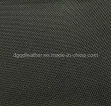 Cuir de PVC de meubles de cycle de Martindale 100000 (QDL-FV001)
