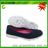 Madame de vente chaude Casual Sport Shoes (GS-J14373) de mode
