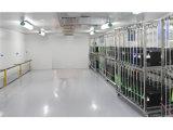 Комната вызревания СИД TV высокотемпературная