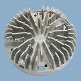 Manufatura Aluminum/Zinc Alloy Parte Die Casting para Lighting
