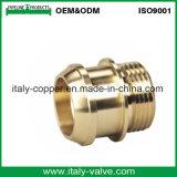 Bocal personalizado do bronze da qualidade/bocal bronze vermelho (AV-QT-1014)