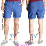 Buttton Fly PS1345를 가진 남자의 Shorts Fashion Shorts