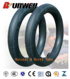 Tube en caoutchouc normal 110/90-16 110/90-17 de moto