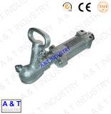 Raccords de durites matériels de Discharg de couplage/aspiration de Camlock d'acier inoxydable