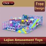 Les enfants de haute qualité intérieure aire de jeu (T1270-9)
